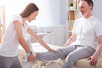 Physical Therapy San Diego