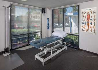 Mesa Physical Therapy Clinic