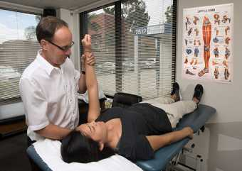 Mesa Physical Therapy Services