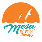 Mesa Physical Therapy – Logo